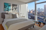 Waterfront Condo With Manhattan and Brooklyn Bridge Views